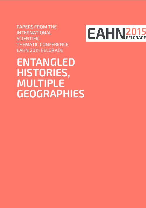 Pdf Entangled Histories Multiple Geographies Papers From