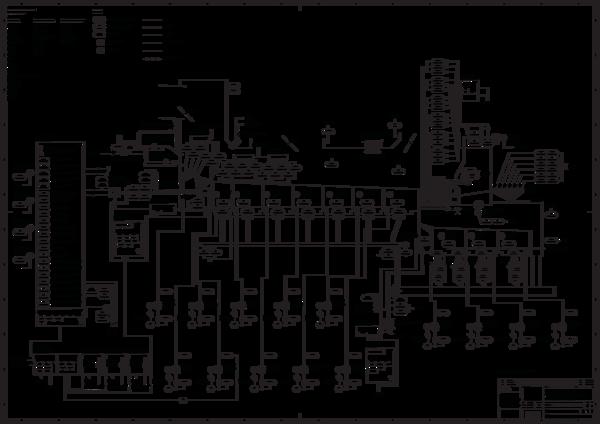 Instrument Designation Gerte Bezeichnung First Letter E Electrical