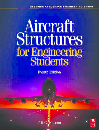 Aircraft Structures For Engineering Students 5th Edition Pdf