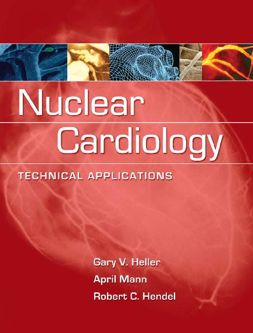PDF) Nuclear Cardiology   Adina Diana - Academia edu