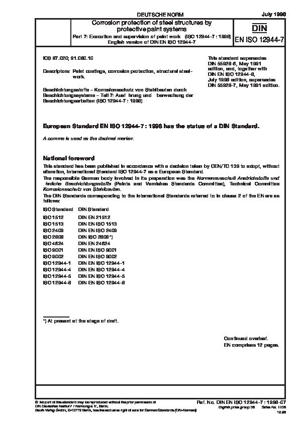 Pdf iso 12944-5