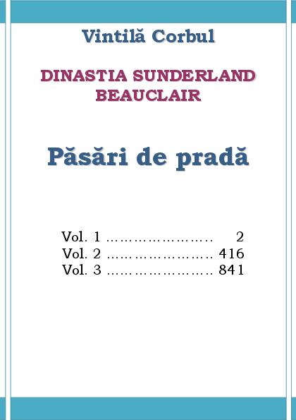 Beauclair dinastia pdf sunderland