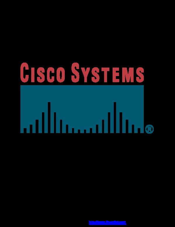 Pdf Manul De Routers Y Switches Cisco Alejandro Vazquez