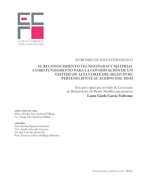65965da4c PDF) El reconocimiento tecnológico y material como fundamento para ...