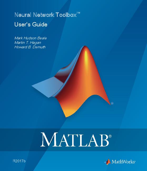 PDF) Neural Network Toolbox ™ User's Guide | SIVAKUMAR P - Academia edu