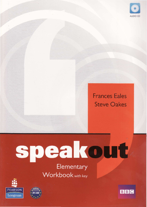 PDF) Speak Out Elementary Workbook | Dayana Hernandez