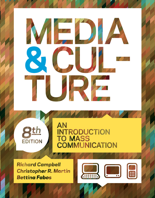 PDF) Media And Culture - An Introduction To Mass Communication (8th