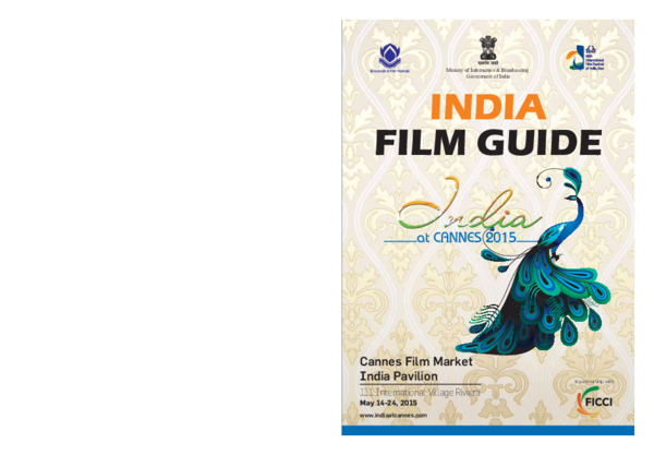 PDF) Cannes Film Market India Pavilion Federation of Indian