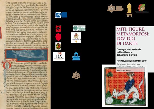 Le Metamorfosi Di Ovidio Pdf