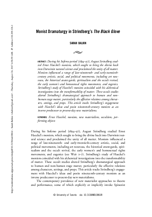 august strindberg szalczer eszter