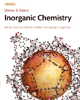 PDF) Inorganic Chemistry (Atkins, Shriver).PDF | luedu jkdhask ...