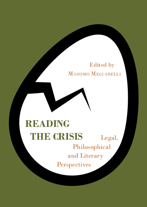 PDF) Reading the crisis: legal, philosophical and literary