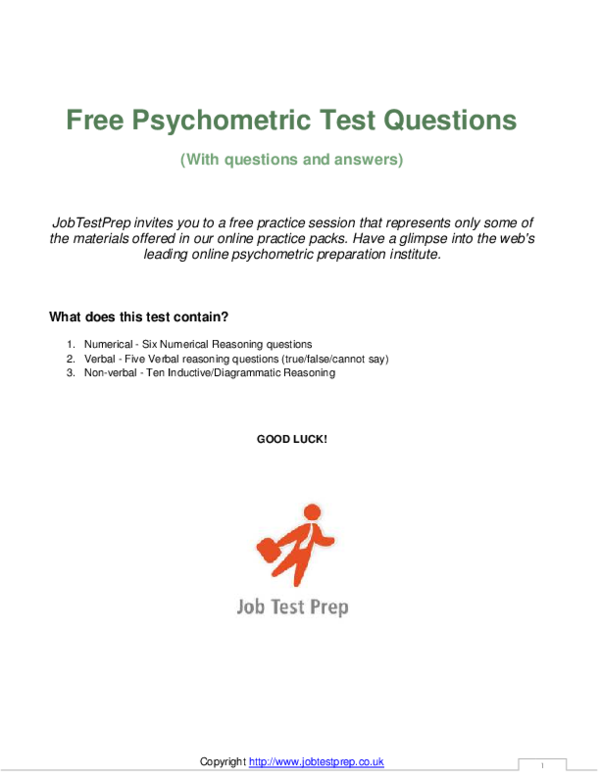 Non Verbal Reasoning Questions Answers Pdf