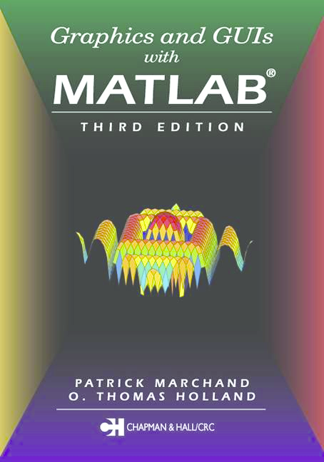 PDF) Graphics and GUIs with MATLAB pdf | Tariq Alzuhluf