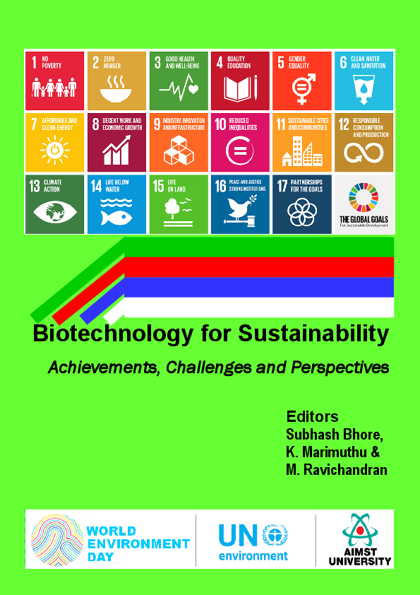 PDF) Biotechnology for Sustainability Achievements, Challenges and