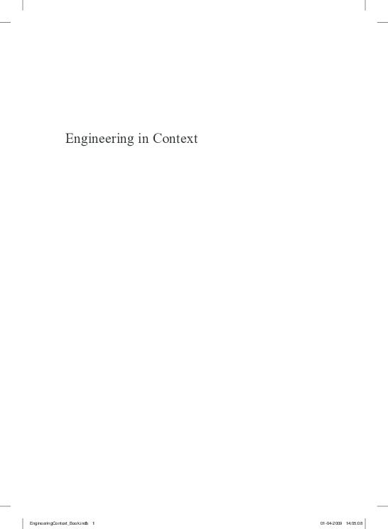 PDF) Knowledge Valuation in Humanitarian Engineering