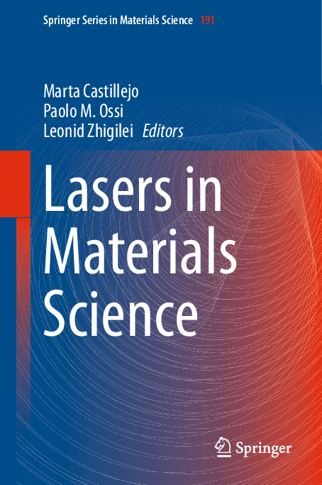 PDF) Lasers in Materials Science_Book_Chapter 13_2014.pdf ...