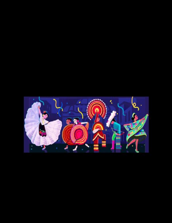 PDF) Estilos musicales y dancísticos | Angie Reyes