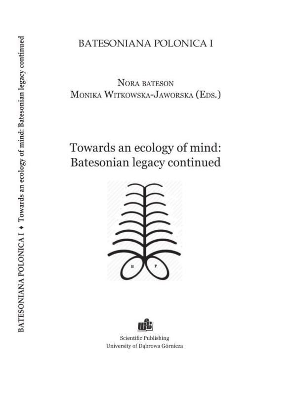 PDF) Batesoniana Polonica I edited by Zdzislaw Wasik & Lech ...