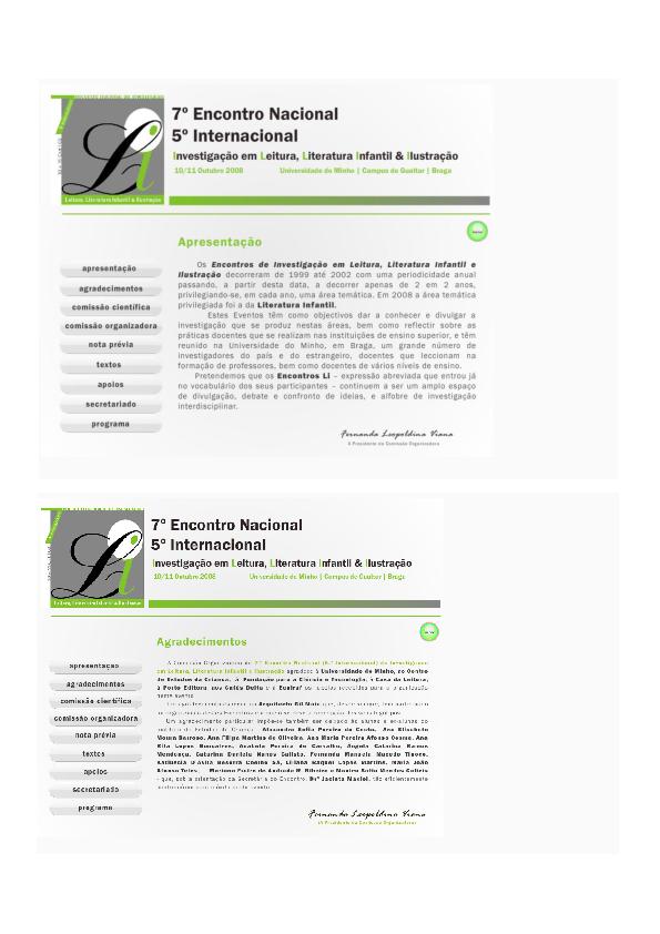 7.º Encontro Nacional   5.º Internacional de Investigação em Leitura ... 2bdd5f952c7a0