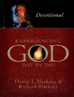PDF) Richard Blackaby - Experiencing God Day By Day | Victor