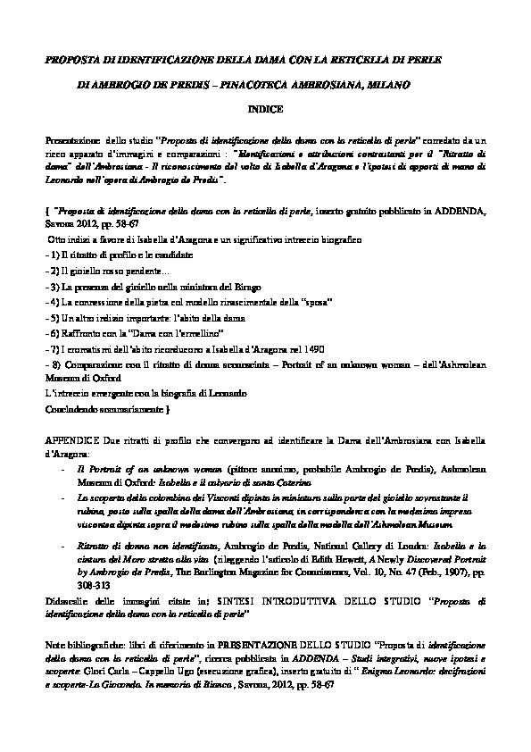 Matrimonio non datazione Recap 11