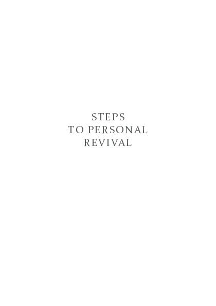 f106045bb254 PDF) Steps to Personal Revival.pdf