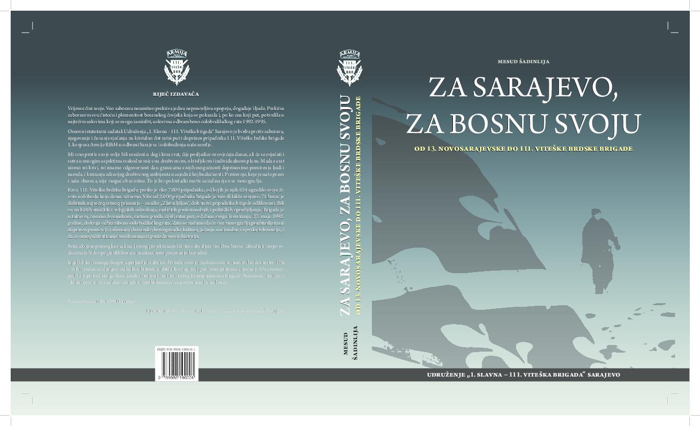 Sarajevo noc za jednu Dame za