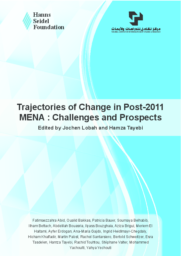 PDF) Gender Relations and Social Values in Morocco Prospects of