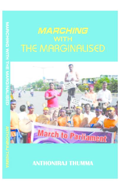 PDF) Marching with the Marginalised.pdf | Anthoniraj Thumma ...