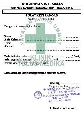 Pdf Dr Kristian W Limman Sip No 4454861 Dinkes140 Sip