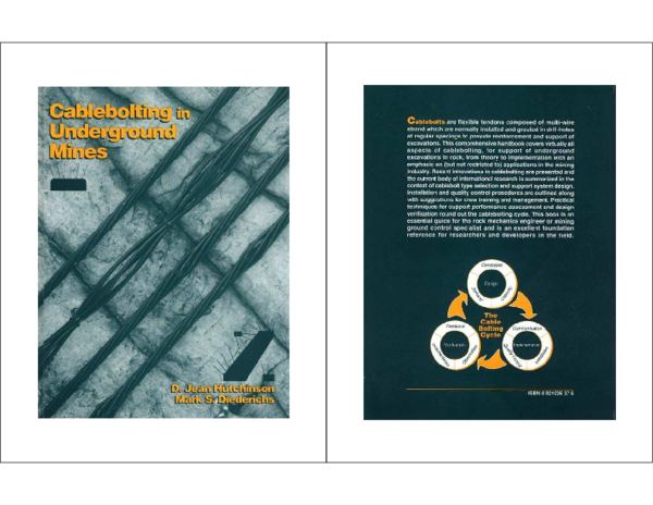 PDF) cablebolting_in_underground_mines.pdf | Dedy Simatupang ...
