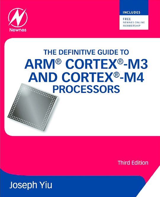 PDF) Yiu J  The Definitive Guide to ARM Cortex M3 and Cortex M4