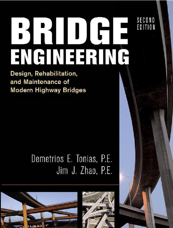 PDF) Bridge Engineering-Tonias Zhao.pdf | Aldrin Celeste ...