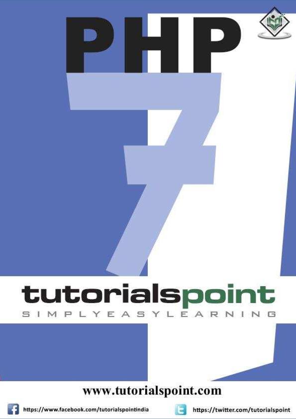 PDF) Php7 tutorial | Salman Arb - Academia edu
