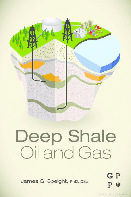PDF) James G  Speight Deep Shale Oil and Gas Gulf