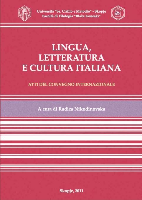 official photos 329e0 ed8ed PDF) Lingua, letteratura e cultura italiana – 5o anni di studi ...
