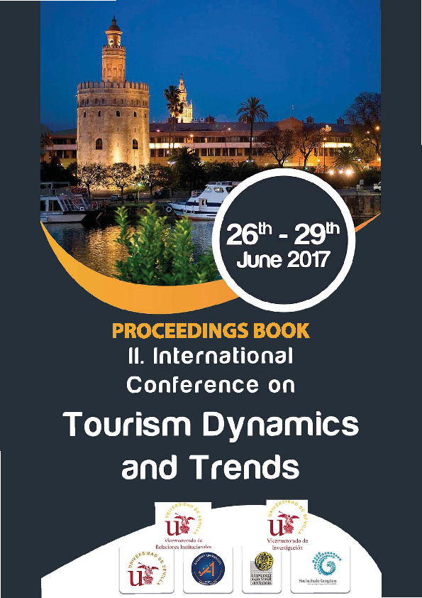 PDF) PROCEEDINGS_BOOK_Tourismtrends_2017 pdf | Kennedy