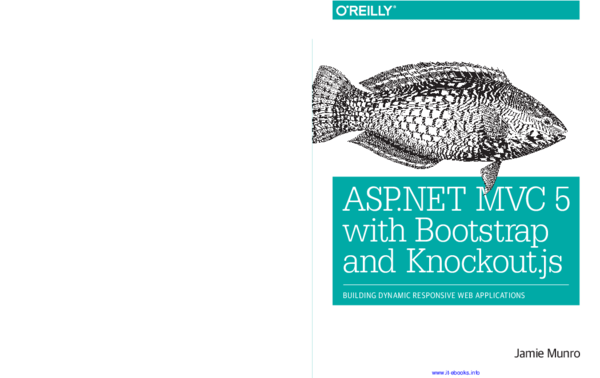 Bootstrap For Asp.net Mvc Pdf