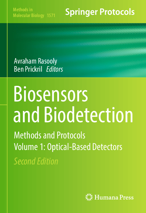 PDF) Biosensors and Biodetection Methods and Protocols