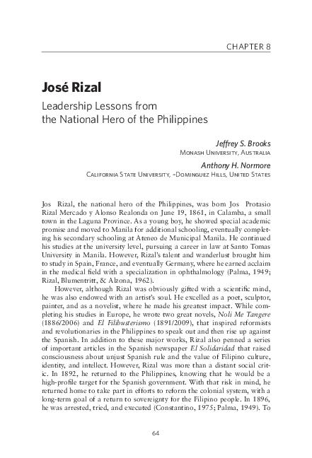 El Filibusterismo Filipino Pdf
