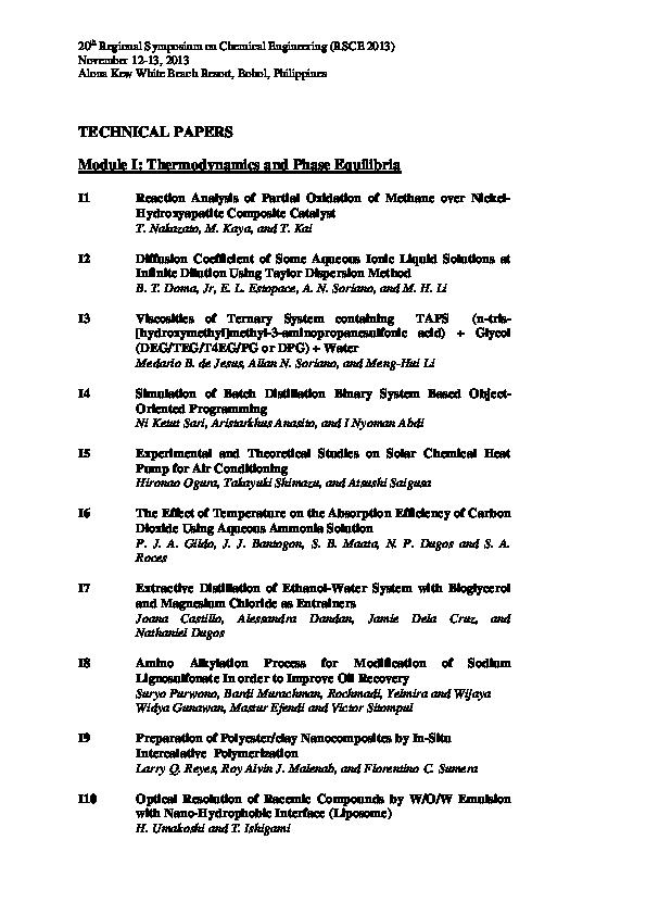 PDF) Module I - Thermodynamics and Phase Equilibria.pdf   Ni Ketut ...
