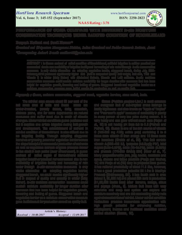 PDF) 02  HRS-Vol  6 (3), Sept  2017-min pdf | Vijai Kumar