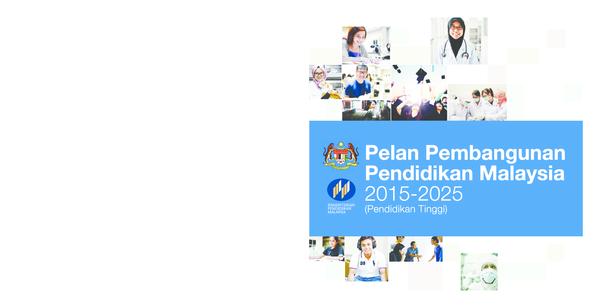 Pelan Pembangunan Pendidikan Malaysia 2013 2025 Pdf