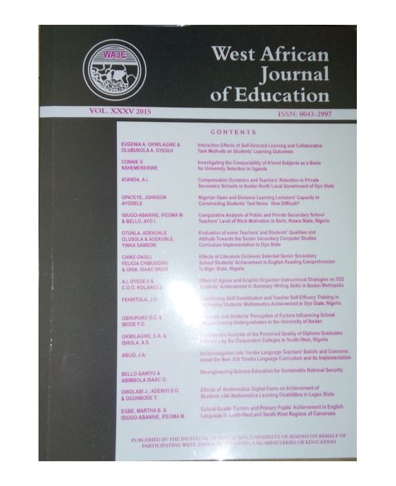 uneb geography past papers 2012 uace