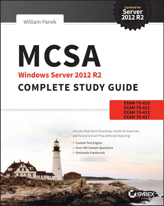 PDF) MCSA Windows Server 2012 R   Renan Regenold - Academia edu