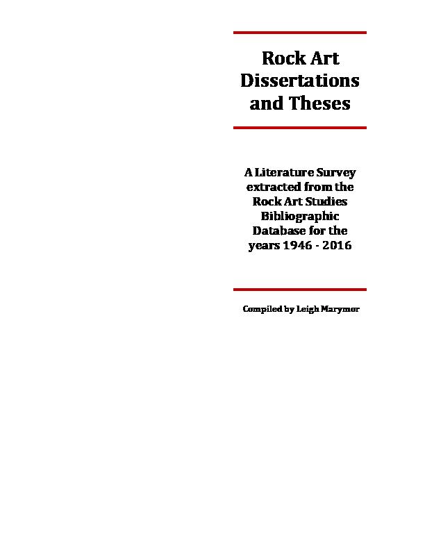 dissertation marion eberlin