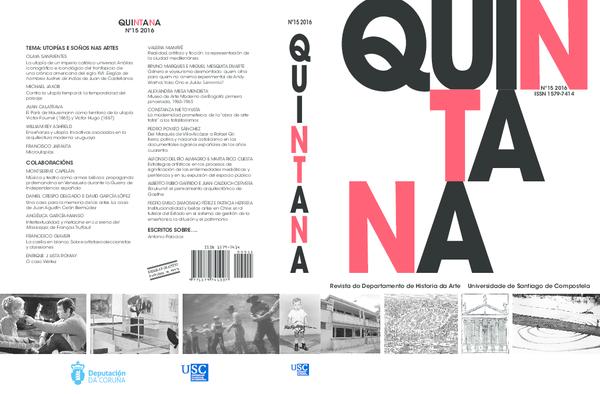 44deaa7713 PDF) QUINTANA 15 (2016)   Revista Quintana, Olaya Sanfuentes ...