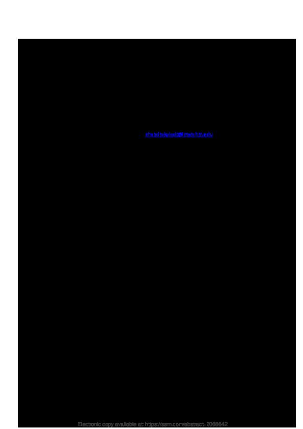 PDF) An Empirical Analysis on Risk Perception towards Mutual