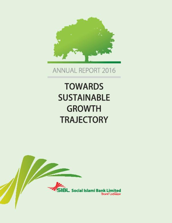 PDF) SIBL Annual Report | Asif Mahamud - Academia edu